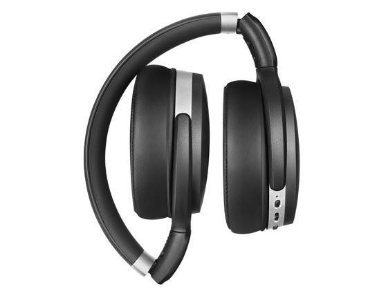 Buy the Sennheiser HD 4 50 BT/NC Wireless Over-Ear Headphones - with  Bluetooth    ( 506783 ) online